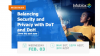 Balancing Security and Privacy with DoT and DoH (APAC)