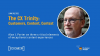 The CX Trinity: Customers, Content, Context
