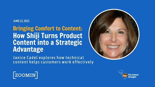 Bringing Comfort to Content: How Shiji Turns Product Content into an Advantage