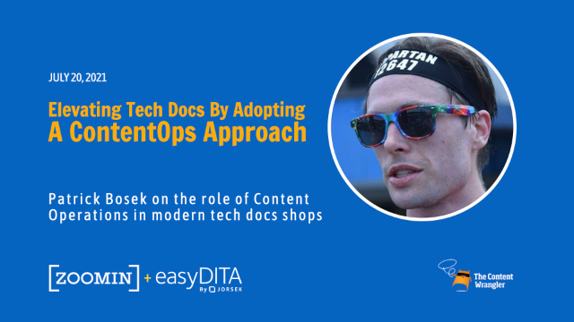 Coming Soon! The Content Advantage