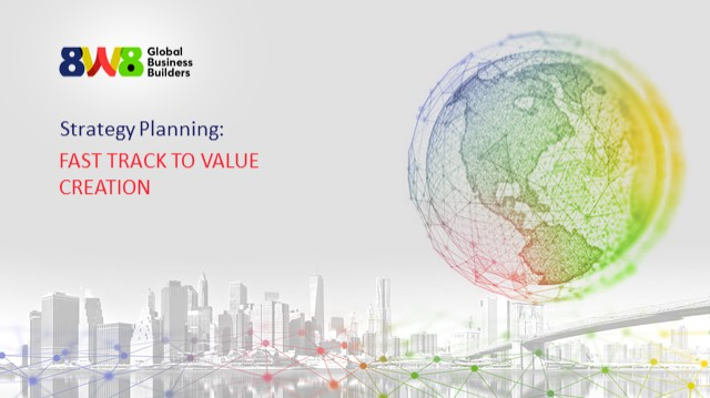 Strategy Planning: Fast Track to Value Creation at the Board Level