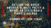Outlook for North America Climate Policy & Impact on Sustainable Finance Agenda