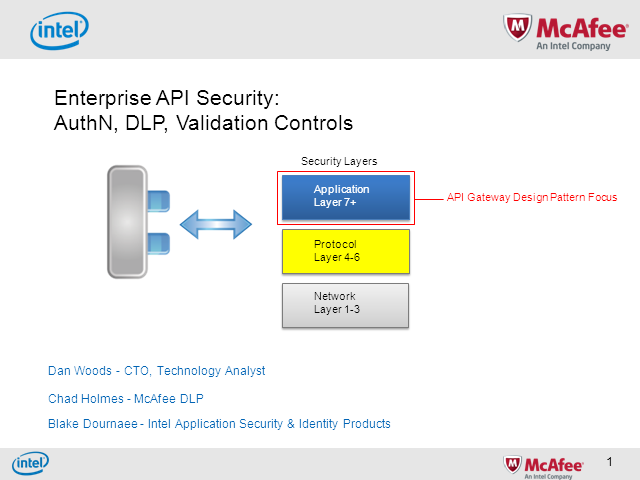 API Security: A Deep Dive into Authentication, DLP, and Validation Controls