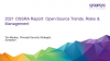 2021 OSSRA Report: Open Source Trends, Risks & Management