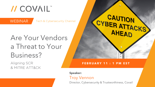 Are Your Vendors a Threat to Your Business?