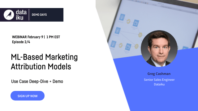 Track What Worked Best in Your Marketing Campaign w/ ML-Based Attribution Models