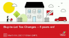 Buy-to-Let Tax Changes – 5 years on!
