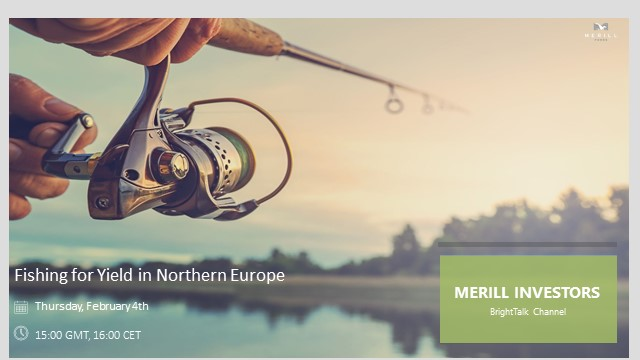 Fishing for Yield in Northern Europe