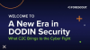 A New Era in DODIN Security: What C2C Brings to the Cyber Fight