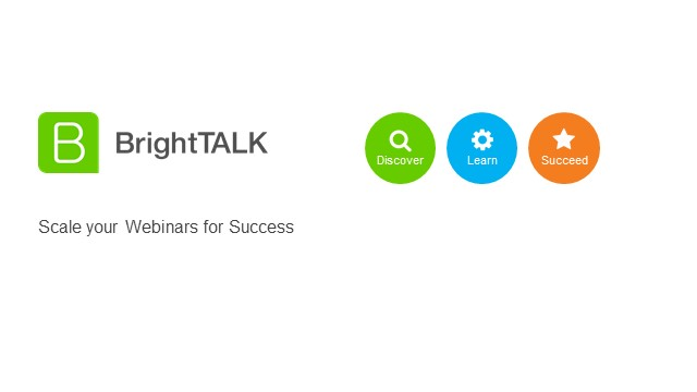 Scale your Webinars for Success