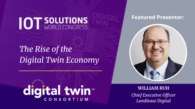 The Rise of the Digital Twin Economy