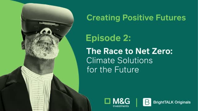 The Race to Net Zero: Climate Solutions for the Future