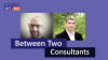 Between Two Consultants - Visual analytics has a branding problem