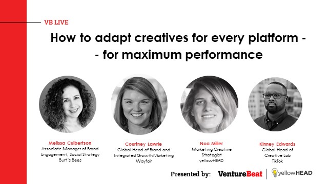 How to adapt creatives for every platform — for maximum performance