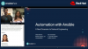 Automation with Ansible: A new dimension to network engineering