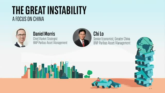 The Great Instability - A Focus on China