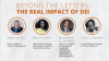 Beyond the Letters – The Real Impact of DEI
