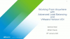 Working From Anywhere with Advanced Load Balancing and VMware Horizon VDI