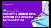 Amplexor Life Sciences: Achieving global data, content and process harmonization