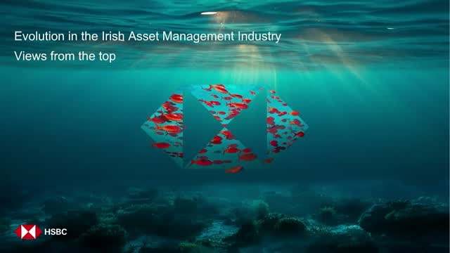 The Period Ahead – Evolution in the Irish asset management industry