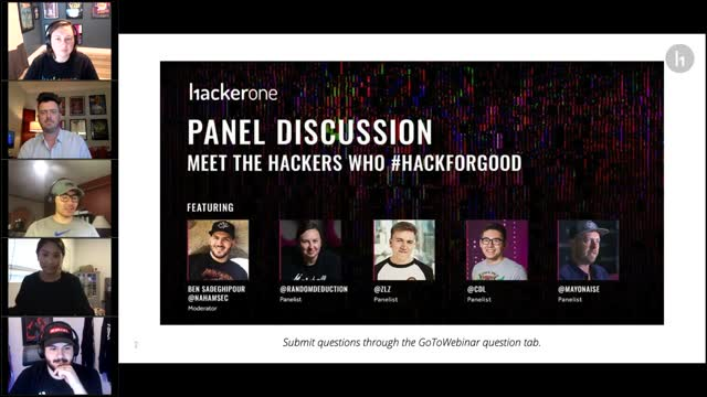 Meet the Hackers Who Hack For Good