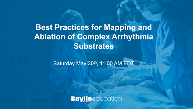 Best Practices for Mapping and Ablation of Complex Arrhythmia Substrates