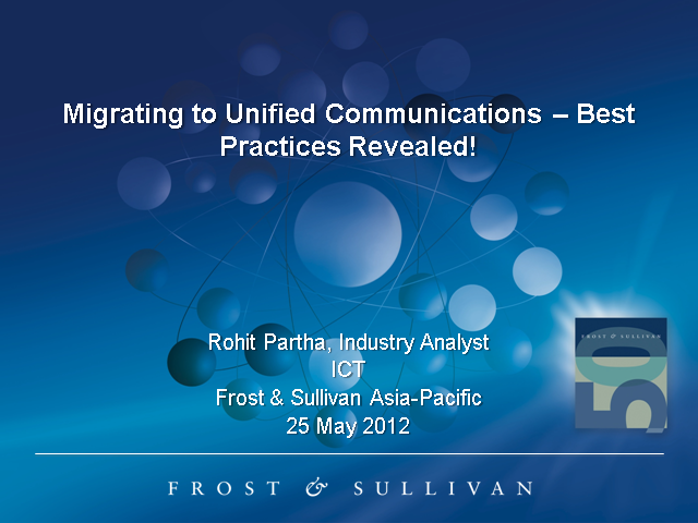 Migrating to Unified Communications: Best Practices Revealed!