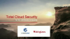 EMEA: Bitglass + CyberArk: Preventing Another SolarWinds Attack with Identity