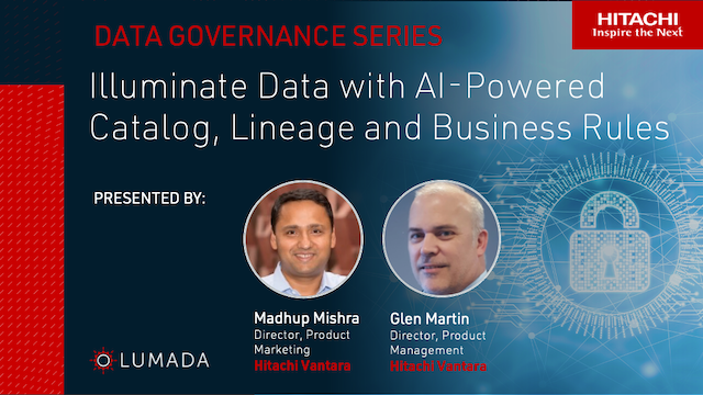 Illuminate Data with AI-Powered Catalog, Lineage and Business Rules