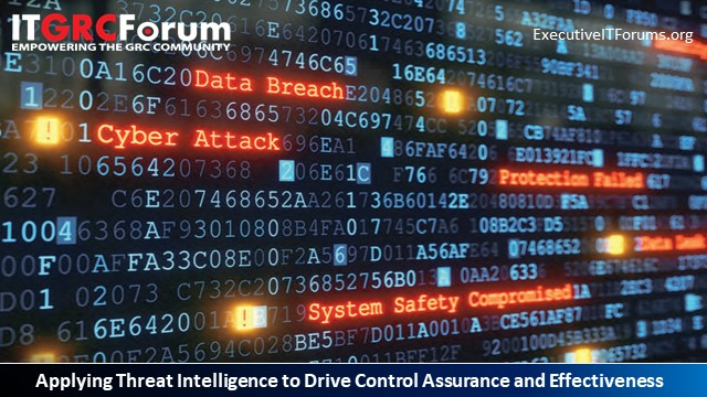 [*CPE] Applying Threat Intelligence to Drive Control Assurance and Effectiveness