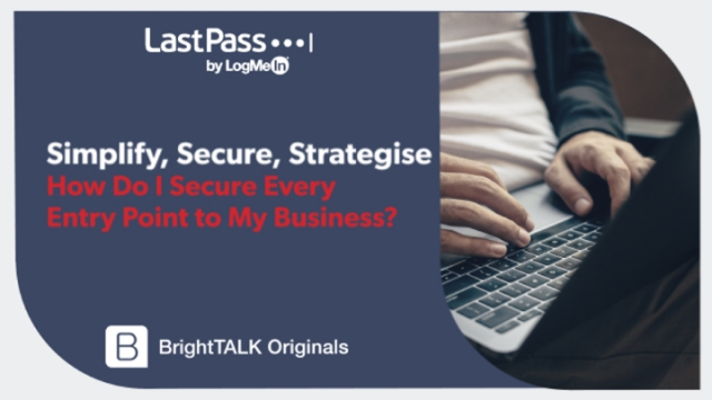 How Do I Secure Every Entry Point to My Business?