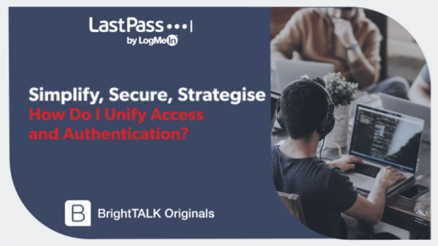 How Do I Unify Access and Authentication?
