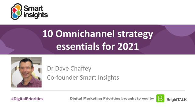 10 omnichannel strategy essentials for 2021