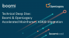 Technical Deep Dive: Boomi/OpenLegacy – Accelerated Mainframe/AS400 integration