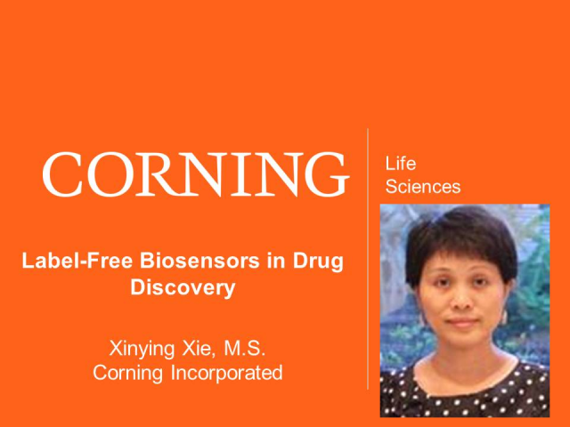 Label-Free Biosensors in Drug Discovery