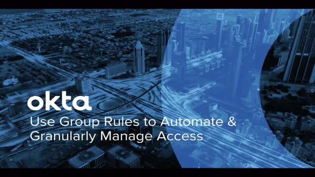 Use Group Rules to Automate & Granularly Manage Access