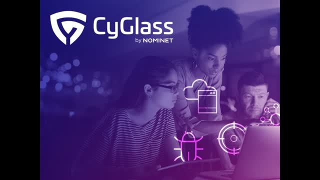 CyGlass- Welcome To Our Channel