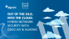 Out of the Silo, Into the Cloud: Hybrid Network Security with Cisco ACI