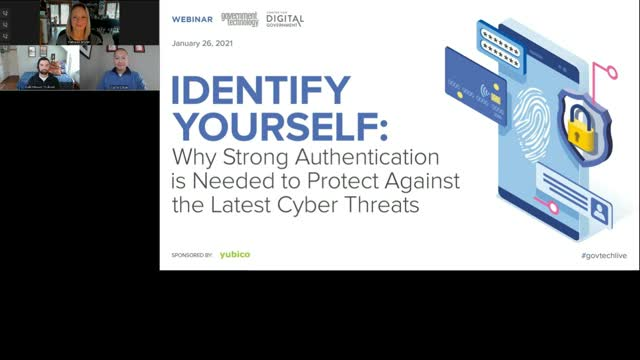 Cyber threat protection strategies in state and local government