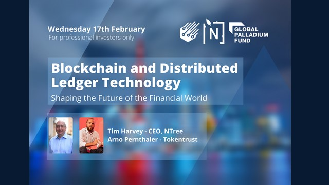 Blockchain and Distributed Ledger Technology - Transforming the Financial World