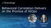 Behavioral Correlation Delivers on the Promise of AIOps