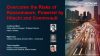 Overcome the Risks of Ransomware, Powered by Hitachi and Commvault