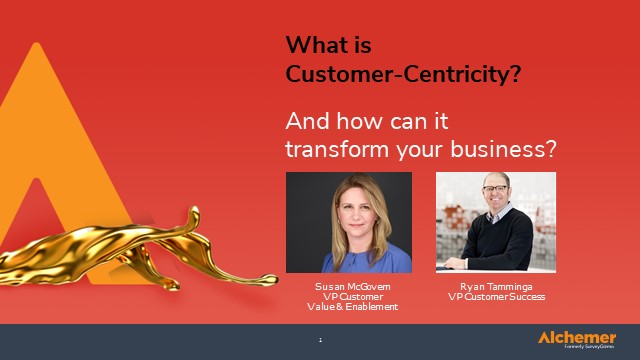 What is Customer-Centricity? And how can it transform your business?