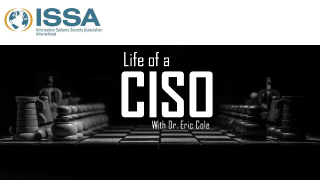 Life of a CISO