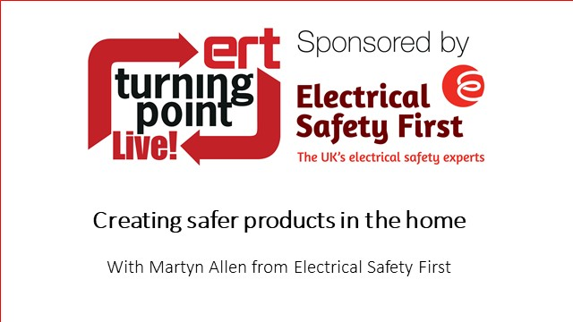 Creating safer products in the home