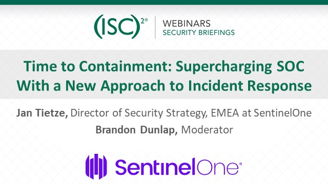 Time to Containment: Supercharging SOC With a New Approach to Incident Response