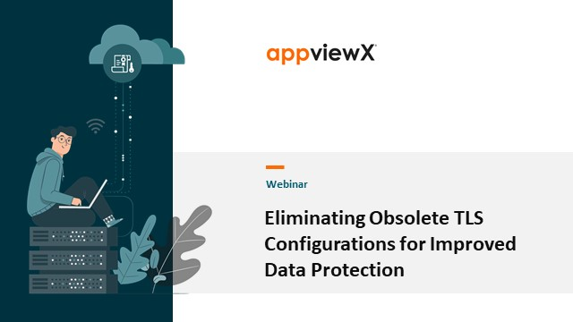 Eliminating Obsolete TLS Configurations for Improved Data Protection
