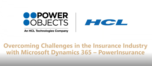 Overcoming Challenges in the Insurance Industry with Microsoft Dynamics 365