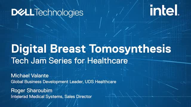 What are the Storage Implications for Digital Breast Tomosynthesis