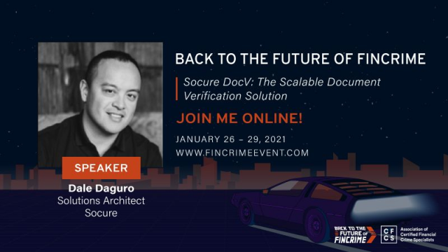 Socure DocV: The Scalable Document Verification Solution